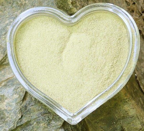 Ashitaba Stem Powder