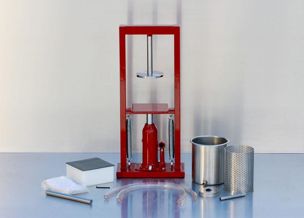 Red Tincture Press